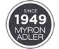 Siegel Since 1949 myron adler