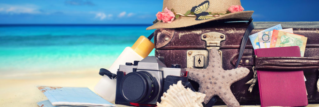 Essential travel and holiday promotional ideas for the tourism sector