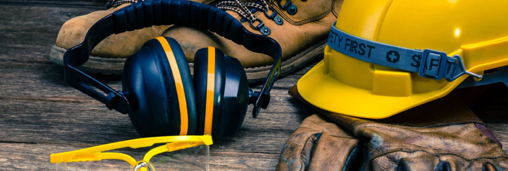 Promotional items for occupational safety – a wide range to choose from